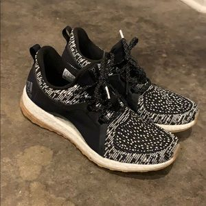 Adidas women pure boost